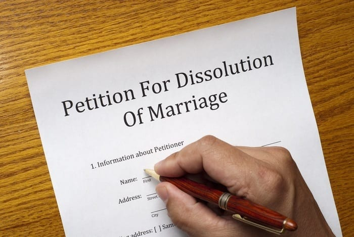Florida divorce without an attorney
