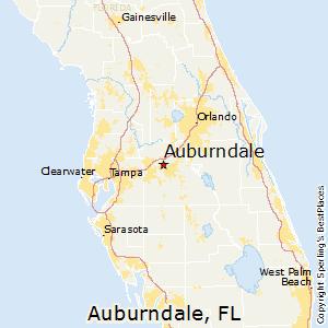 Auburndale divorce