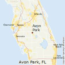 Avon Park divorce