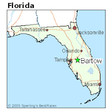 Bartow divorce
