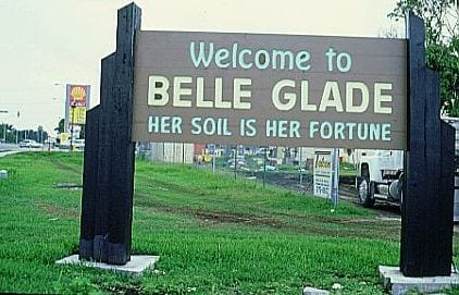 Belle Glade divorce